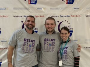 Relay for Life of Romulus